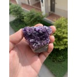 Healing Crystals - Amethyst Cluster