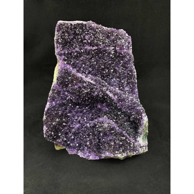 Healing Crystals - Amethyst Cathedral