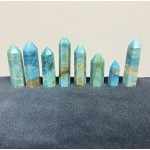 Healing Crystals - Blue Sky Quartz Towers