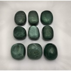 Healing Crystals - Aventurine Power Stones